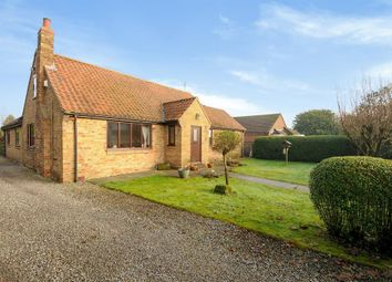 Thumbnail 4 bed detached house for sale in Green Lane, East Cottingwith, York