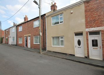 Thumbnail 2 bed terraced house for sale in Greta Street South, Pelton, Chester Le Street