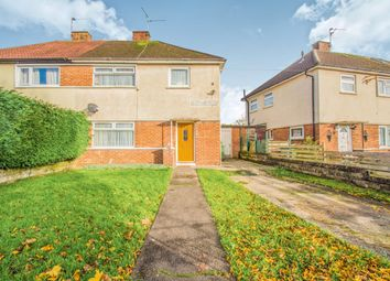 Thumbnail 3 bed semi-detached house for sale in Festiniog Road, Cardiff