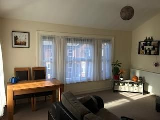Thumbnail 2 bed flat to rent in Livingston Avenue, Aigburth, Liverpool