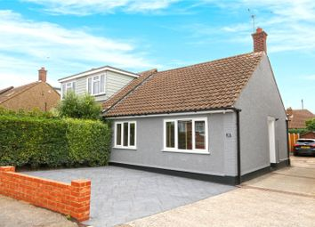 3 bed bungalow for sale in Alderleys, Thundersley, Benfleet SS7