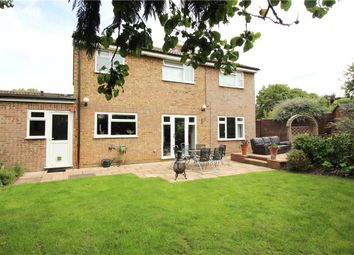 Thumbnail 4 bed link-detached house for sale in Shelley Walk, Yateley