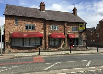 Thumbnail Commercial property for sale in 57-61, Station Road, Cheadle Hulme, Cheadle