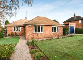 Thumbnail 3 bed detached bungalow for sale in Sherfield Avenue, Rickmansworth, Hertfordshire