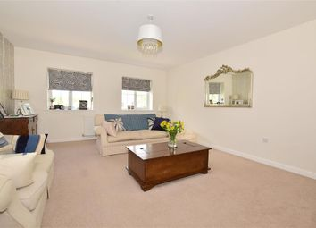 Thumbnail 3 bed terraced house for sale in Brick Lane, Cuckfield, Haywards Heath, West Sussex