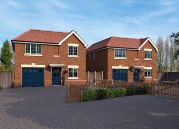 4 bed detached house for sale in Hazelwood Lane, Ampthill, Bedford MK45