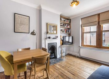 Thumbnail 1 bed flat for sale in Daventry Street, London