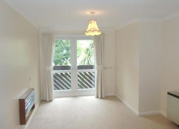 Thumbnail 1 bed flat to rent in Cedar Close, Thurlow Park Road, West Dulwich, Greater London