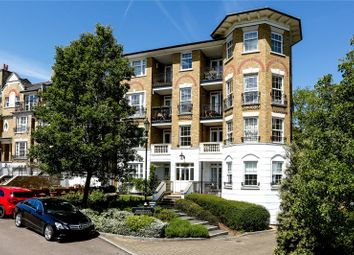 Thumbnail Property for sale in Southlands Drive, London