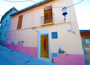 Thumbnail 3 bed semi-detached house for sale in Bocairent, Valencia (Province), Valencia, Spain