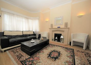 Thumbnail 2 bed semi-detached house to rent in Kenilworth Road, Edgware