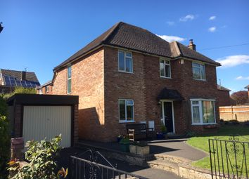 Thumbnail 4 bed detached house for sale in Balmoral Road, Salisbury