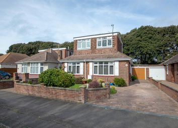 Thumbnail 4 bed detached house for sale in Barrington Road, Goring-By-Sea, Worthing