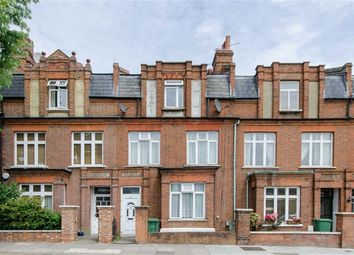 Thumbnail 5 bedroom terraced house for sale in Agincourt Road, Hampstead Heath, London