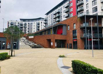 Thumbnail 2 bed flat to rent in Capstan Road, Woolston, Southampton