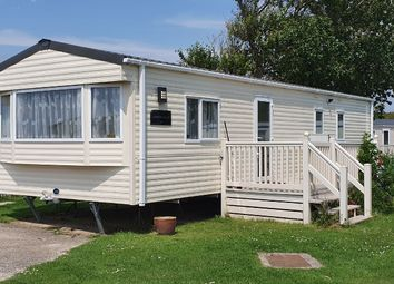 2 bed mobile/park home for sale in Teal Lane, Selsey PO20