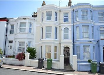 Thumbnail 1 bed flat to rent in Ashburnham Road, Hastings, East Sussex