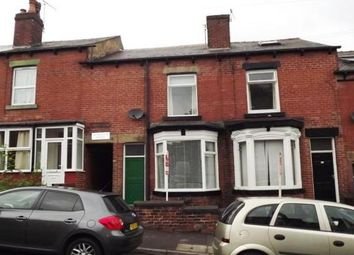Thumbnail 3 bed terraced house to rent in Penrhyn Road, Hunters Bar