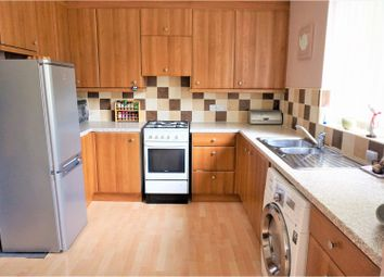 Thumbnail 3 bed end terrace house for sale in Mansfield Drive, Sheffield