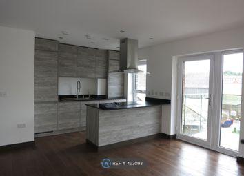 Thumbnail 2 bed flat to rent in William Mundy Way, Dartford
