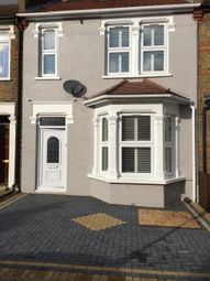 Madras Road, Ilford, Ilford IG1. 5 bed terraced house