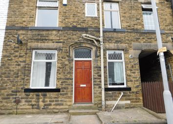 Thumbnail 2 bed terraced house for sale in Springmill Street, Bradford, West Yorkshire