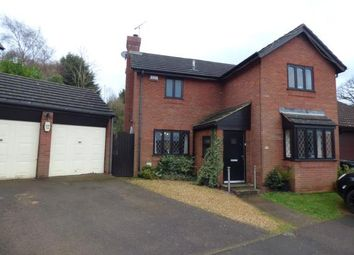 4 bed detached house for sale in Gresham Drive, West Hunsbury, Northampton, Northamptonshire NN4