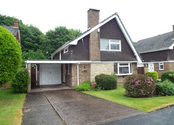 Thumbnail 4 bed property to rent in North Drive, High Legh, Knutsford