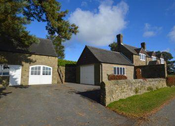 Thumbnail 3 bed cottage for sale in Shottle, Belper