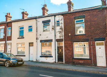 Thumbnail 3 bedroom terraced house for sale in Eldon Street, Bolton