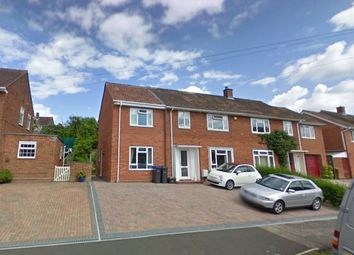 Thumbnail 3 bed property to rent in Assisi Road, Salisbury