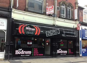 Thumbnail Retail premises to let in 13-15, Silver Street, Doncaster, South Yorkshire