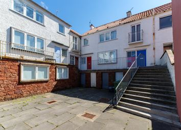 Thumbnail 3 bed end terrace house for sale in Harbour Court, Dunbar, East Lothian