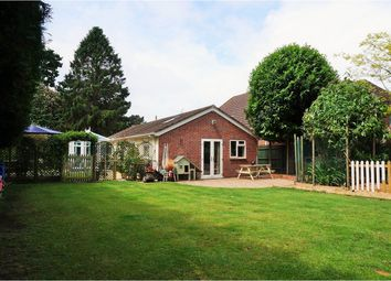 Thumbnail 3 bed detached bungalow for sale in Betsy Lane, Christchurch