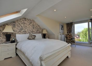 Thumbnail 4 bed semi-detached bungalow to rent in Lyndhurst Gardens, Pinner, Middlesex