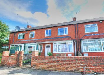 3 bed property for sale in Archibald Street, Gosforth, Newcastle Upon Tyne NE3