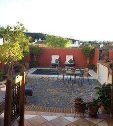 Thumbnail 3 bed town house for sale in El Mirador De La Cañada, Marbella, Malaga Marbella