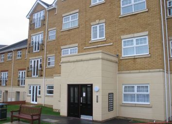 Thumbnail 2 bed flat to rent in Warren Way, Edgware, Middlesex