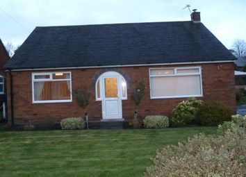 Thumbnail 3 bed bungalow to rent in Coppice Drive, Wigan, Lancashire