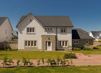 Thumbnail 5 bed detached house for sale in 28 Freelands Way, Ratho
