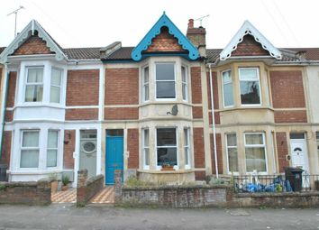 Thumbnail 2 bedroom terraced house for sale in Repton Road, Brislington, Bristol