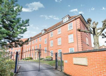 Thumbnail 1 bed penthouse for sale in Belper Road, Derby