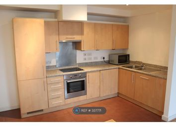Thumbnail 2 bed flat to rent in Block 1 The Hicking Building, Nottingham