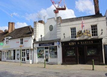 Thumbnail Retail premises to let in 28 Carfax, Horsham