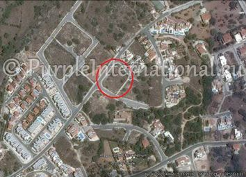 Thumbnail Land for sale in Λεοφ. Αρχιεπισκόπου Μακαρίου Ιιι Λεοφ. Αρχιεπισκόπου Μακαρίου Ιιι 26, Κονιά 8300, Cyprus