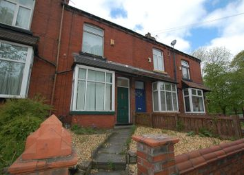 Thumbnail 2 bedroom terraced house to rent in Empire Road, Bolton