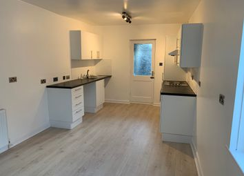 Thumbnail 4 bed end terrace house to rent in Devonshire Road, Great Yarmouth