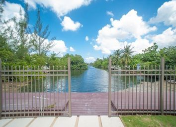 Thumbnail 3 bed apartment for sale in Bamboo Villas, Spotts Prospect, Cayman Islands