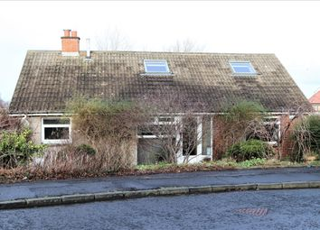 Thumbnail 2 bed link-detached house for sale in Crofthead Road, Ayr