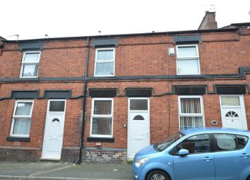 Thumbnail 2 bed terraced house for sale in Bruce Street, St. Helens, Merseyside